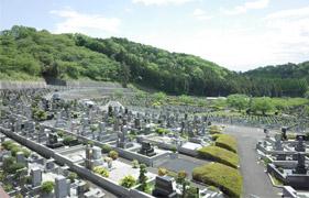 霊園・墓地のご紹介